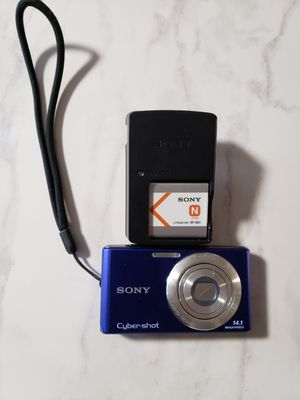 Sony 14.1 digital Camera for Sale in Greenfield, WI