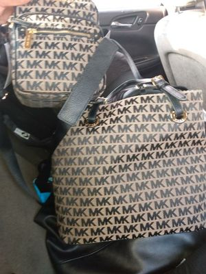 Brand new mk bags ñeed to go now for Sale in Minneapolis, MN