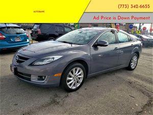 2011 Mazda Mazda6 for Sale in Chicago, IL
