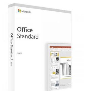 MS Office Standard 2019 for Mac for Sale in Stoneham, MA