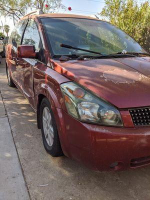2004 Nissan quest for Sale in Phoenix, AZ