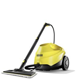 Karcher SC 3 EasyFix Steam Cleaner, Yellow for Sale in Moreno Valley,  CA