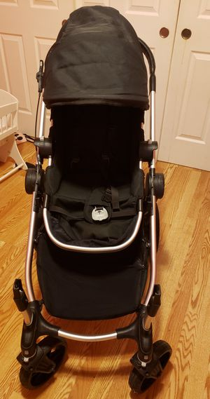 Baby jogger City Select Stroller for Sale in Brooklyn, OH
