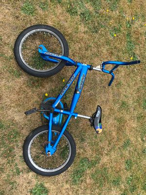 Star Wars Anakin kids bike for Sale in Puyallup, WA