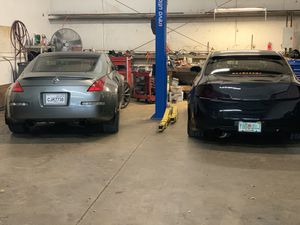 NISSAN INFINITI PRO/ parts for Sale in Casselberry, FL