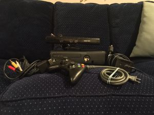 Xbox 360 Kinect for Sale in Dinuba, CA