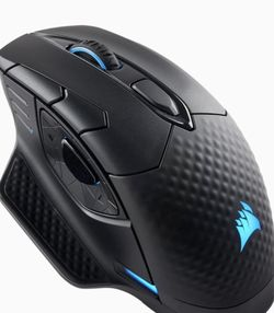 Corsair DARK CORE RGB Performance Wired / Wireless Gaming Mouse for Sale in Newport Beach,  CA