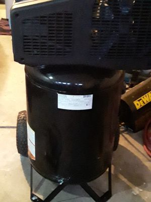 NEW CRAFTSMAN AIR COMPRESSOR for Sale in Lathrop, CA