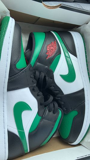 Air Jordan 1's. Mid Size 11 for Sale in South Portland, ME