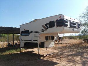 S&S 9foot camper for Sale in Marana, AZ