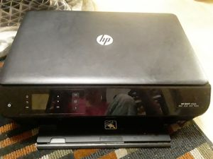 HP envy copy, fax, print for Sale in Youngsville, LA