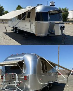 2012 Airstream camper Ride With Power.$1600 for Sale in Boston,  MA