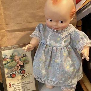 Vintage Rubber Dolls & More-$15 EACH!🎈🎈🎈🎈🎈🎈 for Sale in Lutz, FL