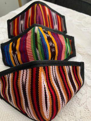 Mascarillas Típicas Guatemaltecas for Sale in Torrance, CA