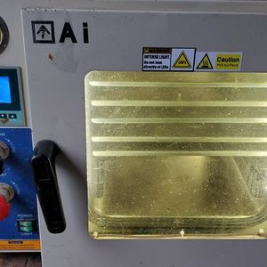 Across International - Accu Temp Vacuum Drying Oven / Degassing Oven - 0.9 Cu Ft With vacuum pump ....no offers for Sale in Seattle, WA