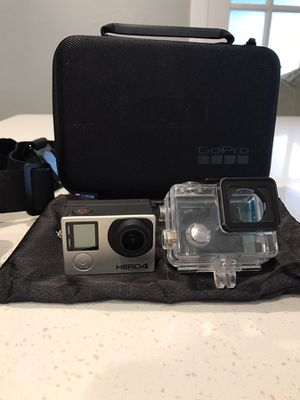 GoPro Hero 4 for Sale in Orlando, FL