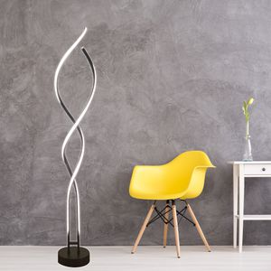 Brand New Led Floor Lamp dimmable 3-Colors Light And Sleep mode W/Remote Control (limited quantity ) for Sale in Irvine, CA
