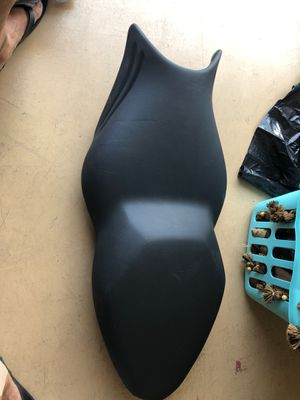 BMW K1300 S motorcycle seat for Sale in Phoenix, AZ