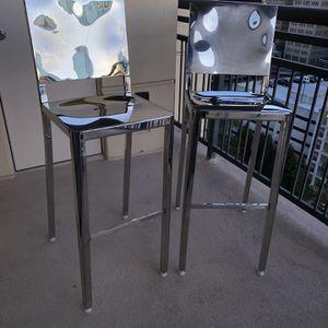 Mirrored Bar Stools for Sale in Atlanta, GA
