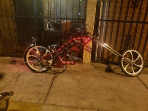 Custom motorized bicycles for Sale in Las Vegas, NV