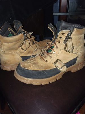 Polo boots for Sale in Oklahoma City, OK