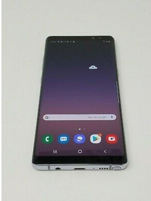 Samsung Galaxy Note 8 for Sale in Glendale, AZ