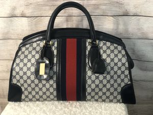 Authentic Gucci Luggage for Sale in Houston, TX