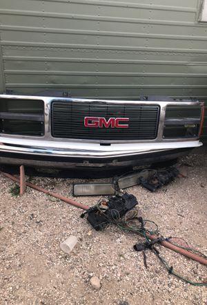 GMC parts 1990 for Sale in Santa Clarita, CA