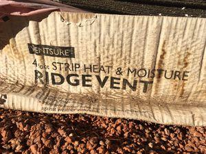 Ridgevent 4' (6pieces) for Sale in Las Vegas, NV