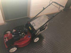 Toro Self Propelled Lawn Mower for Sale in Washington, DC