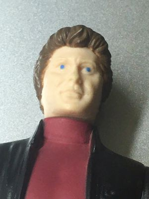 Vintage Michael Night from Night Rider Action Figure Toy Collection for Sale in El Paso, TX