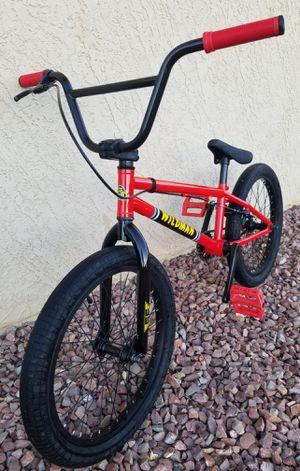 "20"" SE Wildman Bmx Bike for Sale in Chandler, AZ"