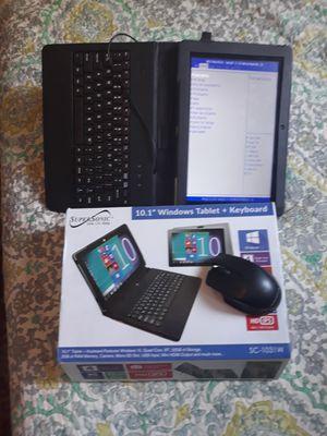 Windows 10 tablet for Sale in Lodi, CA