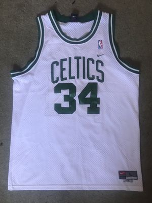 Paul Pierce Boston Celtics Jersey for Sale in Queens, NY