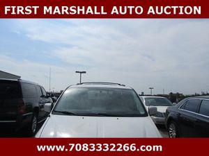 2010 Dodge Grand Caravan for Sale in Harvey, IL