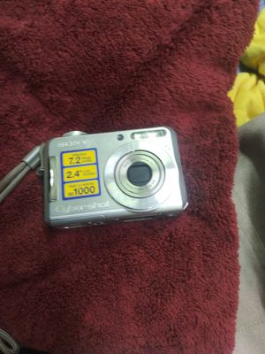 Sony camera for Sale in Philadelphia, PA