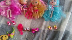 Shopkins dolls for Sale in Upper Marlboro, MD