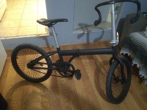 folding bike for Sale in Los Angeles, CA