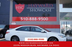 2015 Toyota Camry for Sale in Hayward, CA