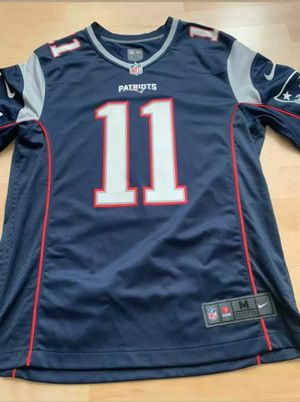 NFL New England Patriots Edelman Jersey for Sale in Orlando, FL