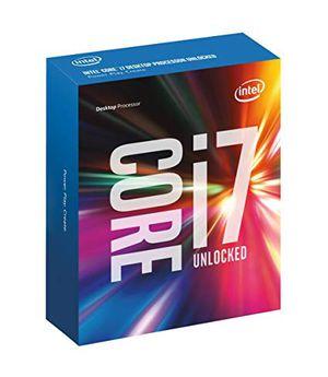 I7 6700k w/ asus z170 pro motherboard USED for Sale in Orlando, FL