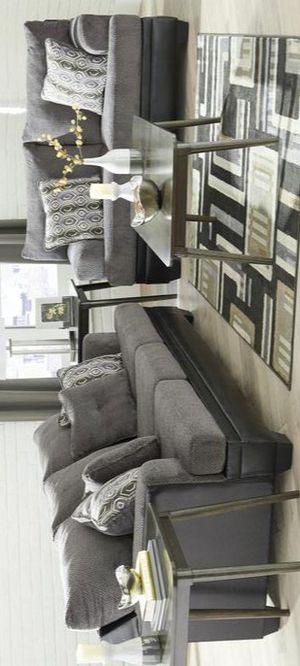 🔥Millingar Smoke Living Room Set byAshley for Sale in Brooklyn Park, MD