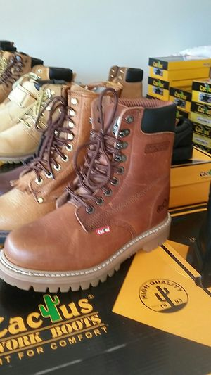 Work boot for Sale in Manassas, VA