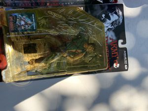 Action figures new for Sale in San Jose, CA