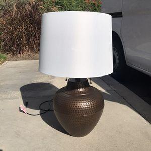 $20 Lamp for Sale in Huntington Beach, CA