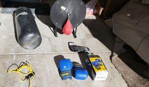 Boxing equipment for Sale in Denver, CO