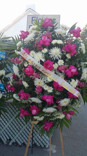 Funeral arrangements,wedding, quinceañera for Sale in Pomona, CA