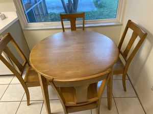 Kitchen Table for Sale in Westchase, FL