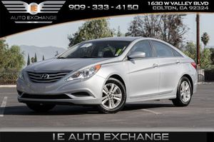 2013 Hyundai Sonata for Sale in Colton, CA