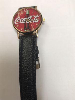 Coca Cola Watch for Sale in Alexandria, VA